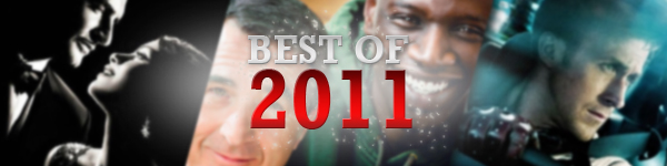 Best Of 2011 : le top 5 de la Rédac