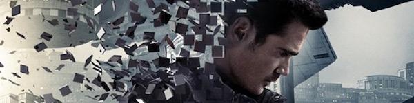 Bande-annonce : Total Recall : Mémoires Programmées