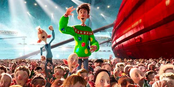 ... contentera de trouver le voyage sympathique, et l'arrivée à destination  touchante. Mission : Noël n'a pas la puissance d'une production Disney, ...